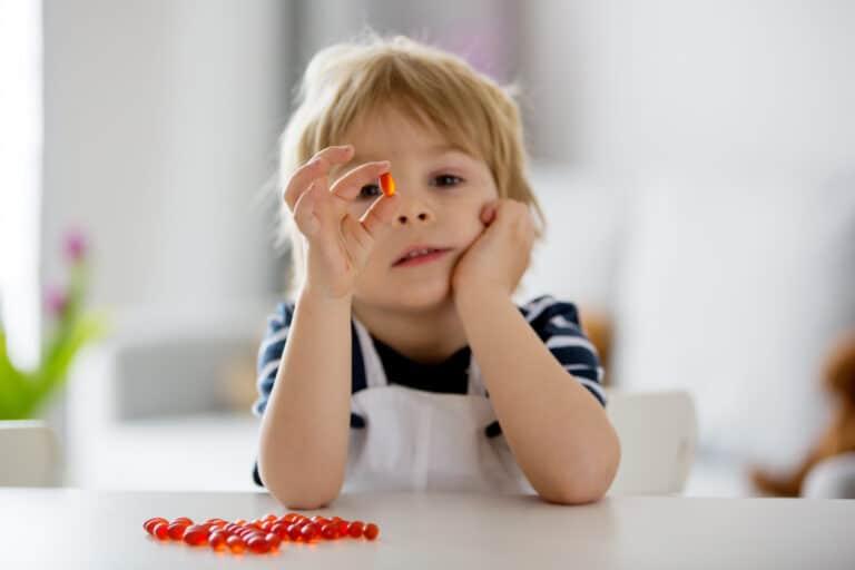 Jaka witamina D jest najlepsza dla dziecka – naturalne źródła i preparaty z apteki