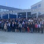 30-lecie WSB-NLU Nowy Sącz, zjazd absolwentów