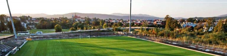 Mecz ze Skrą przełożony na listopad. Najbliższa nadzieja na mecz przy K47 – 31 października