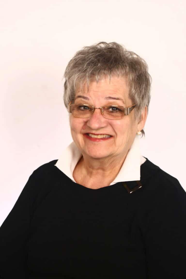 Zmarła Susan Swatek. Przyleciała z USA, by afirmować Polki